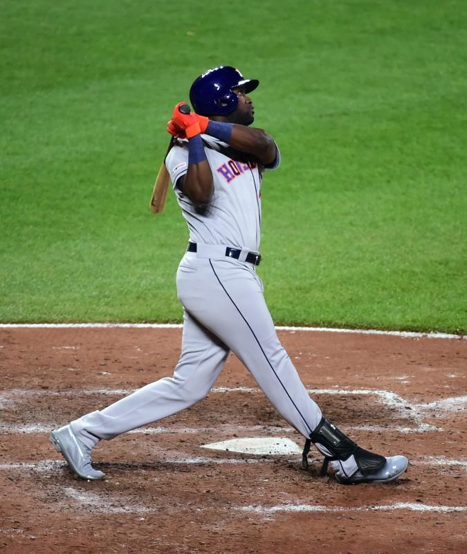 Bilan de la MLB: les 7 RBI d'Alvarez transportent Astros pour dérouter les O