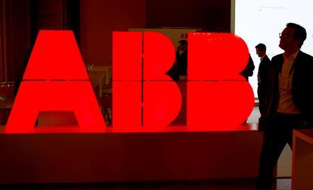 ABB shares jump as new CEO raises turnaround hopes