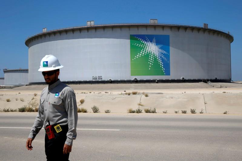 Saudi Aramco says in early talks over India's Reliance stake - Reuters