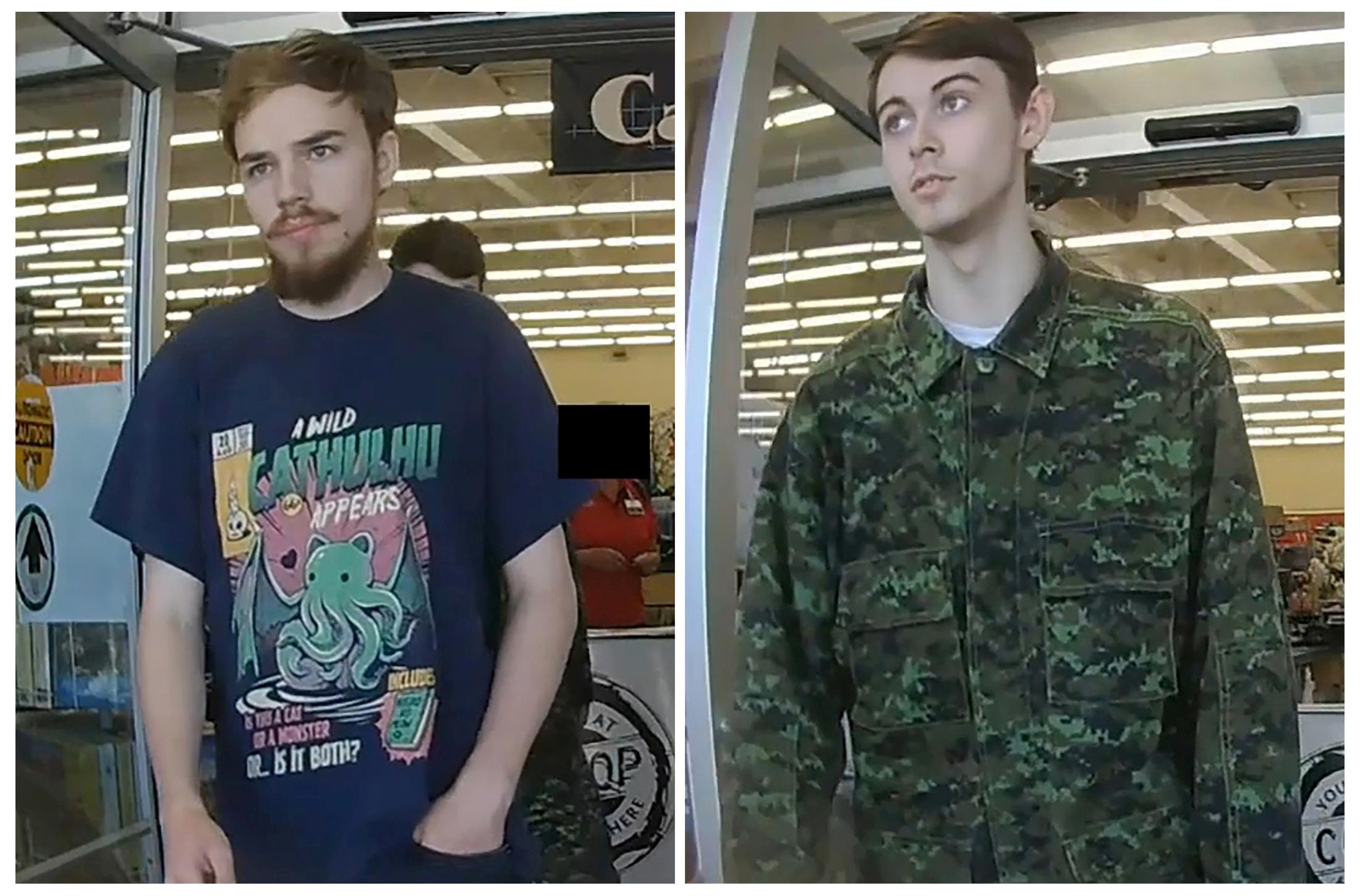 Canadian fugitives suspected in three murders die by suicide: police