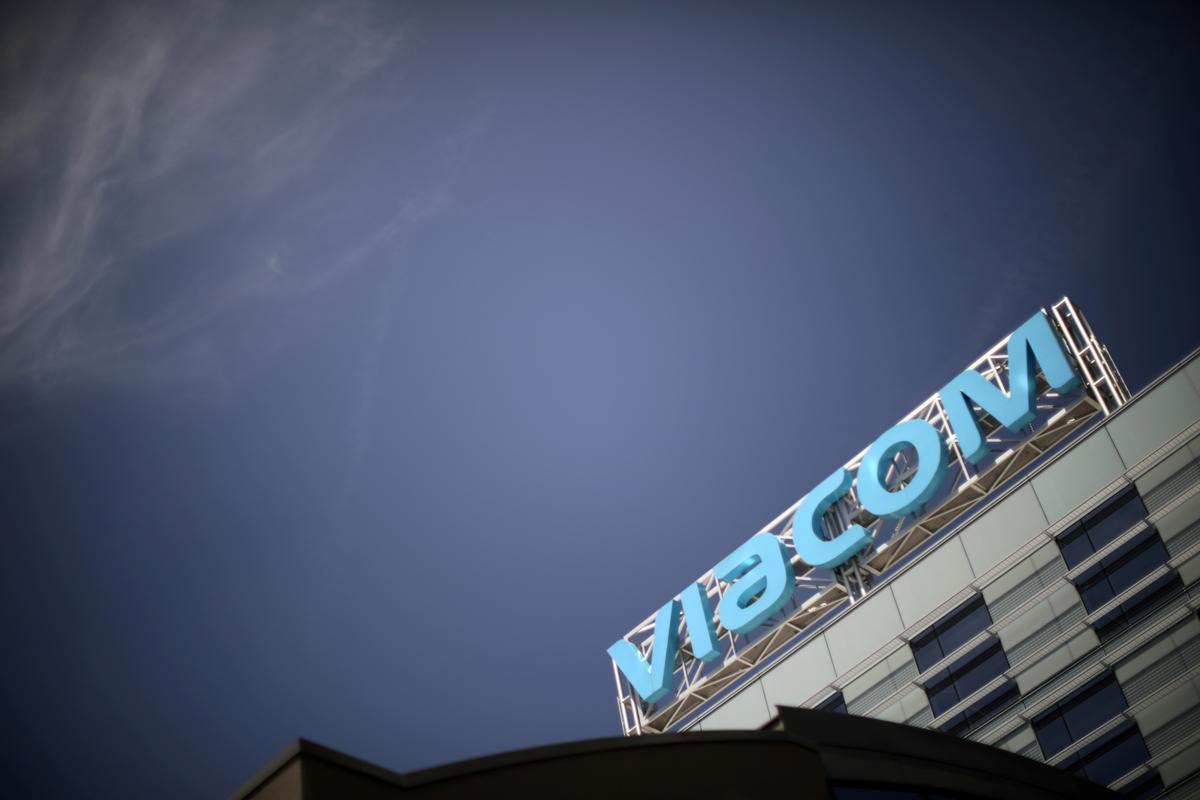 CBS, Viacom agree to merge in all-stock deal
