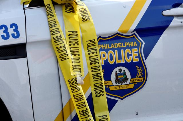 Police rescued after six officers wounded in Philadelphia