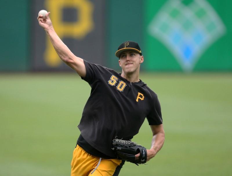 Carnet de la MLB: Arrieta des Phillies pourrait rater le reste de la saison