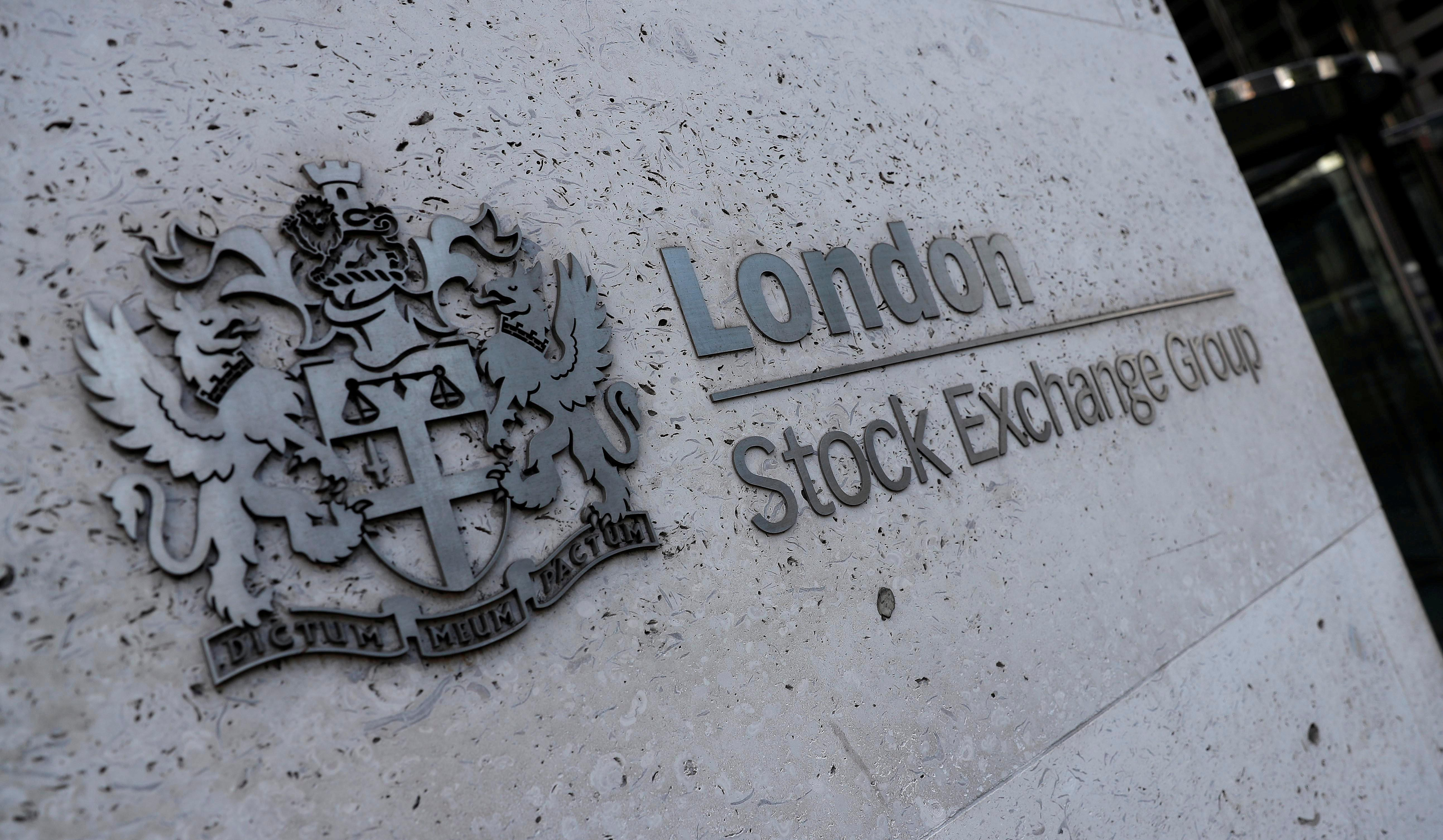 FTSE 100 plunges to six-month low on China's trade threat