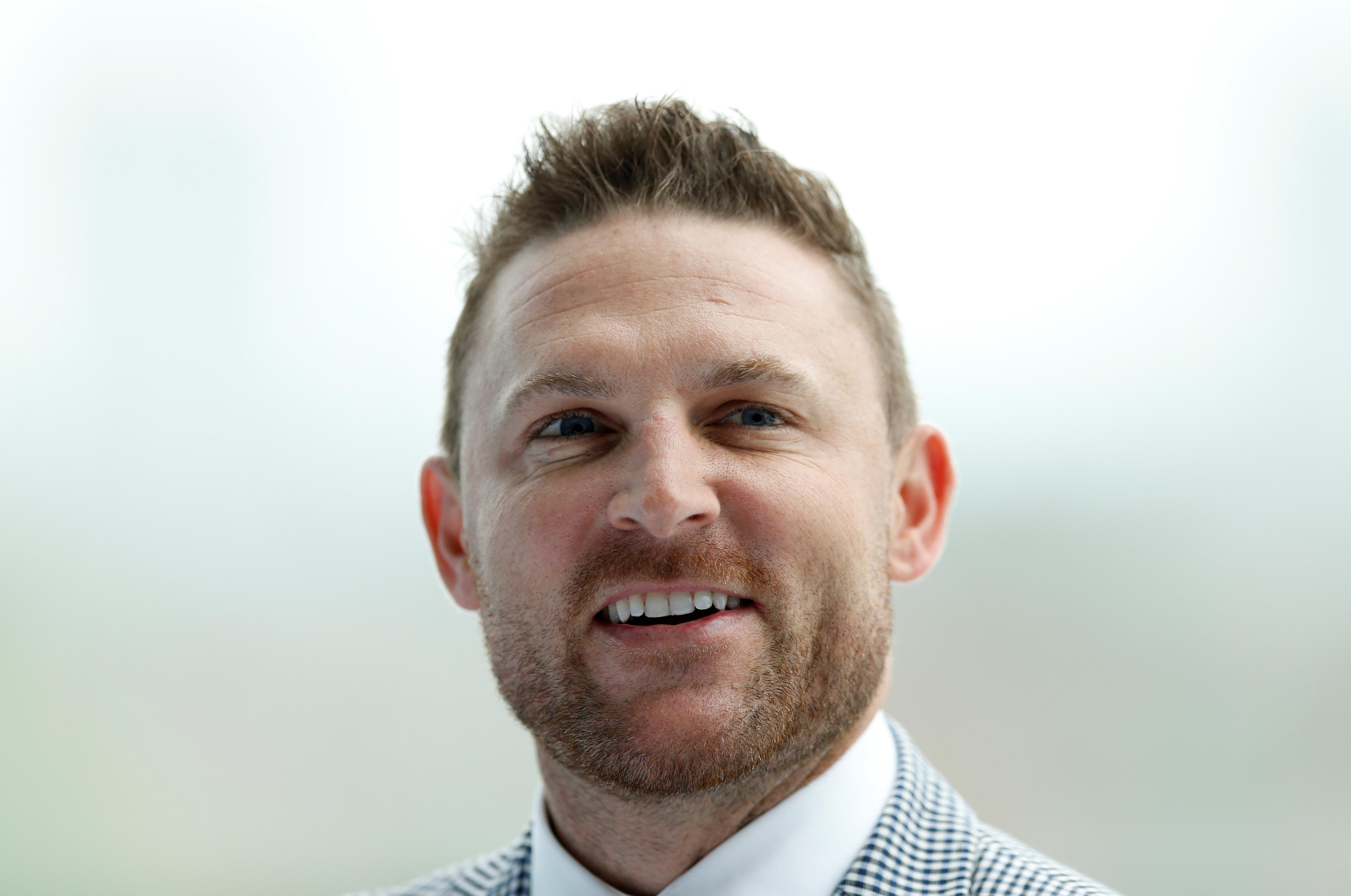 McCullum named Kolkata Knight Riders coach in IPL