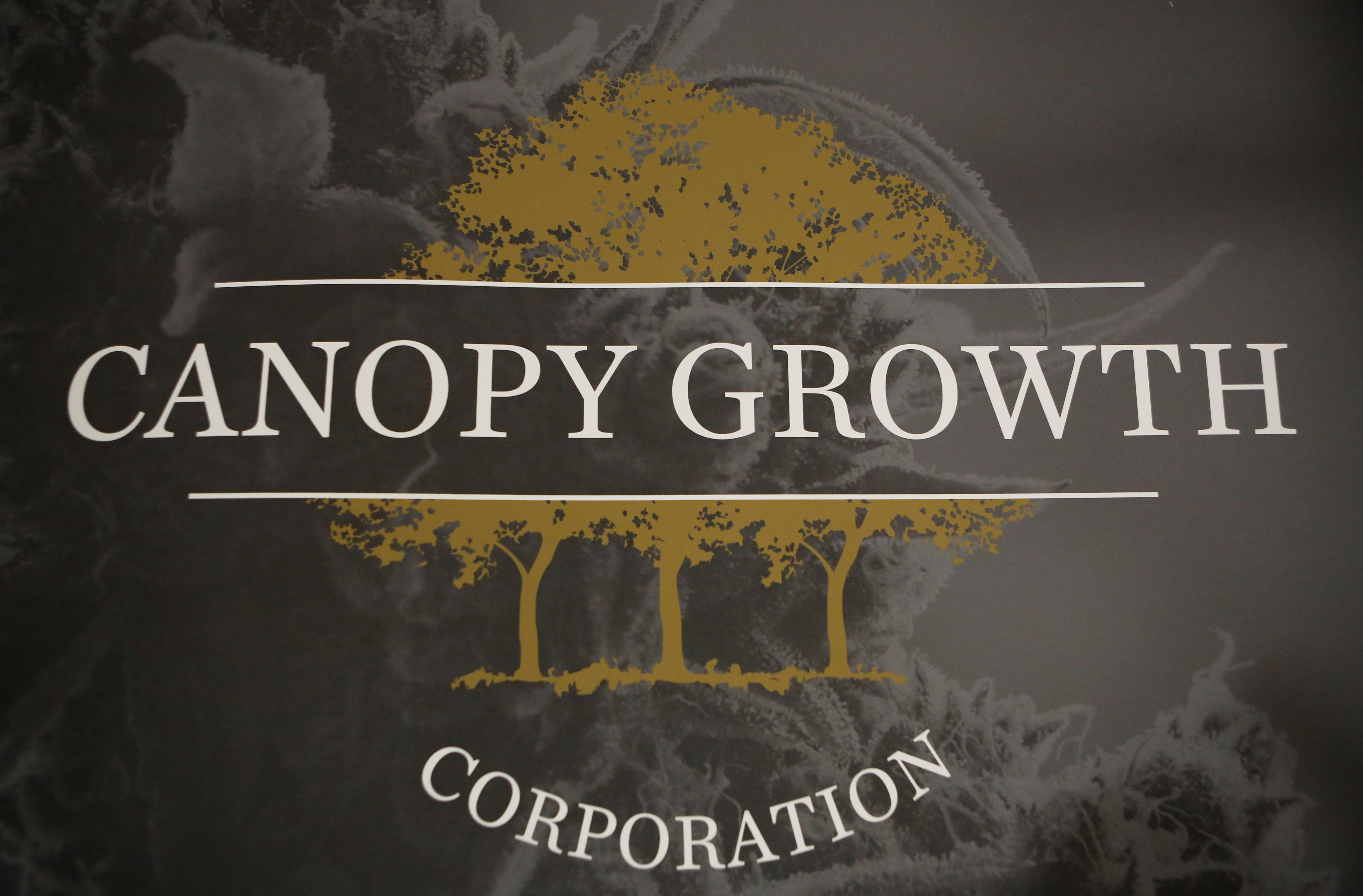 Canopy Growth needs another 3-5 years to turn profit
