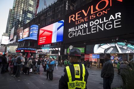 Revlon taps Goldman to explore strategic options: Bloomberg