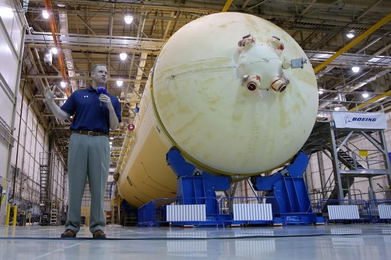 NASA kies Alabama-werf as hoofkwartier vir menslike maanlander-program: bronne