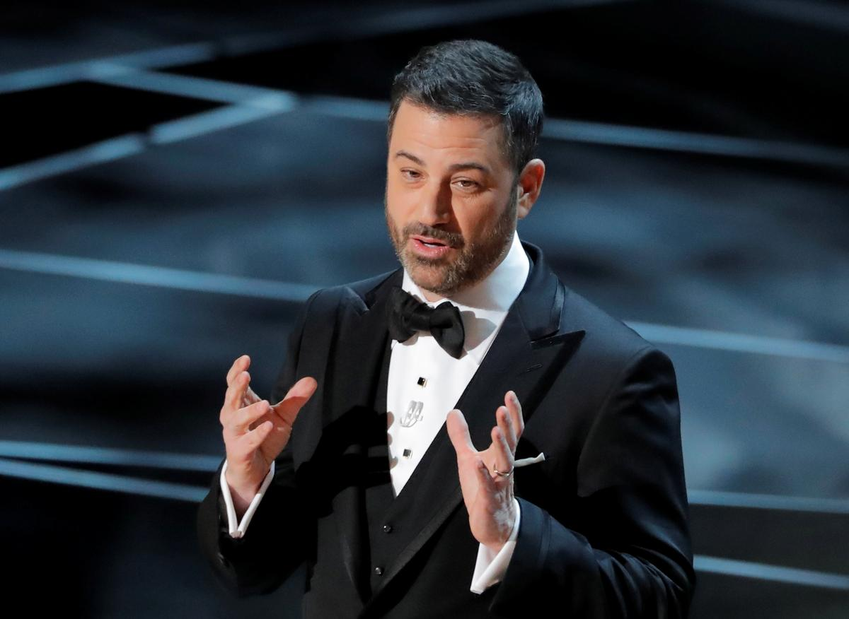 'Jimmy Kimmel Live' hit with $395,000 fine over emergency tones in skit