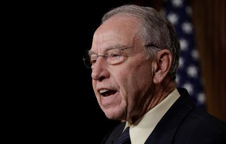 Republican Iowa senator says Trump EPA 'screwed us' with biofuel waivers