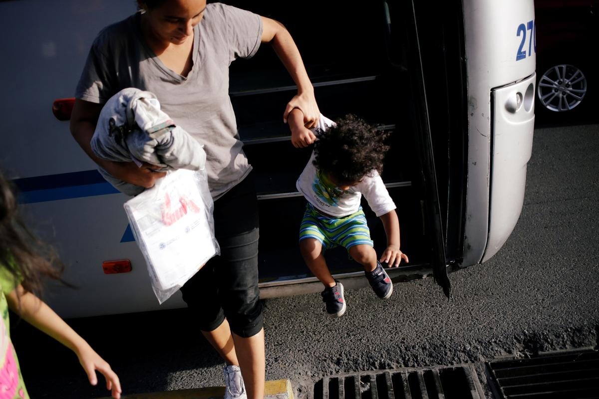 U.S. appeals court deals partial setback to Trump rule to curtail asylum