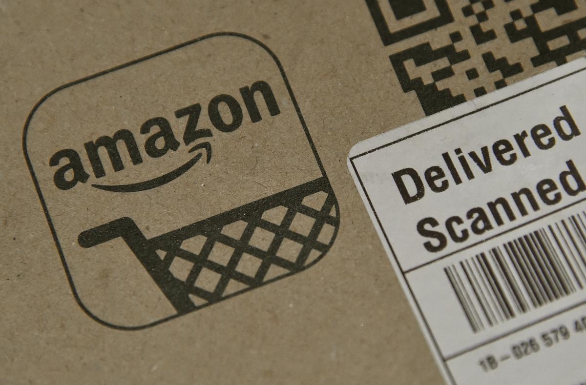 Amazon.com verslaan IRS-appèl in Amerikaanse belastinggeskil