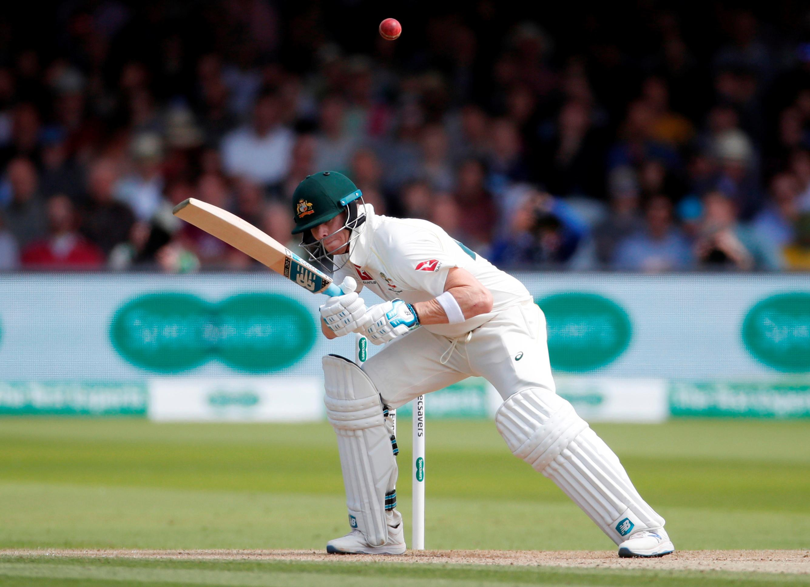 Immovable Smith frustrates England again