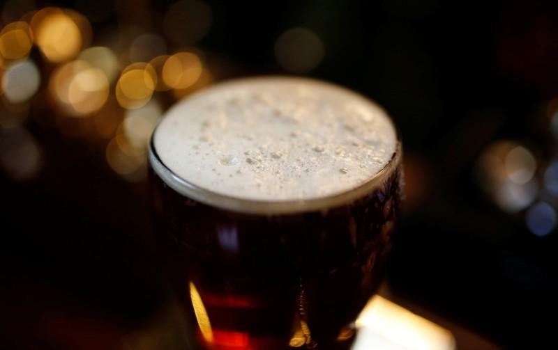 UK pubs operator Greene King agrees to 4.6 billion pounds Hong Kong offer
