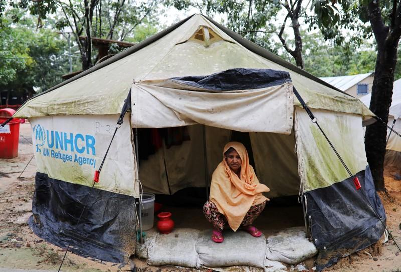 الأمم المتحدة وبنجلادش تستطلعان رأي آلاف الروهينجا في العودة لميانمار - Reuters