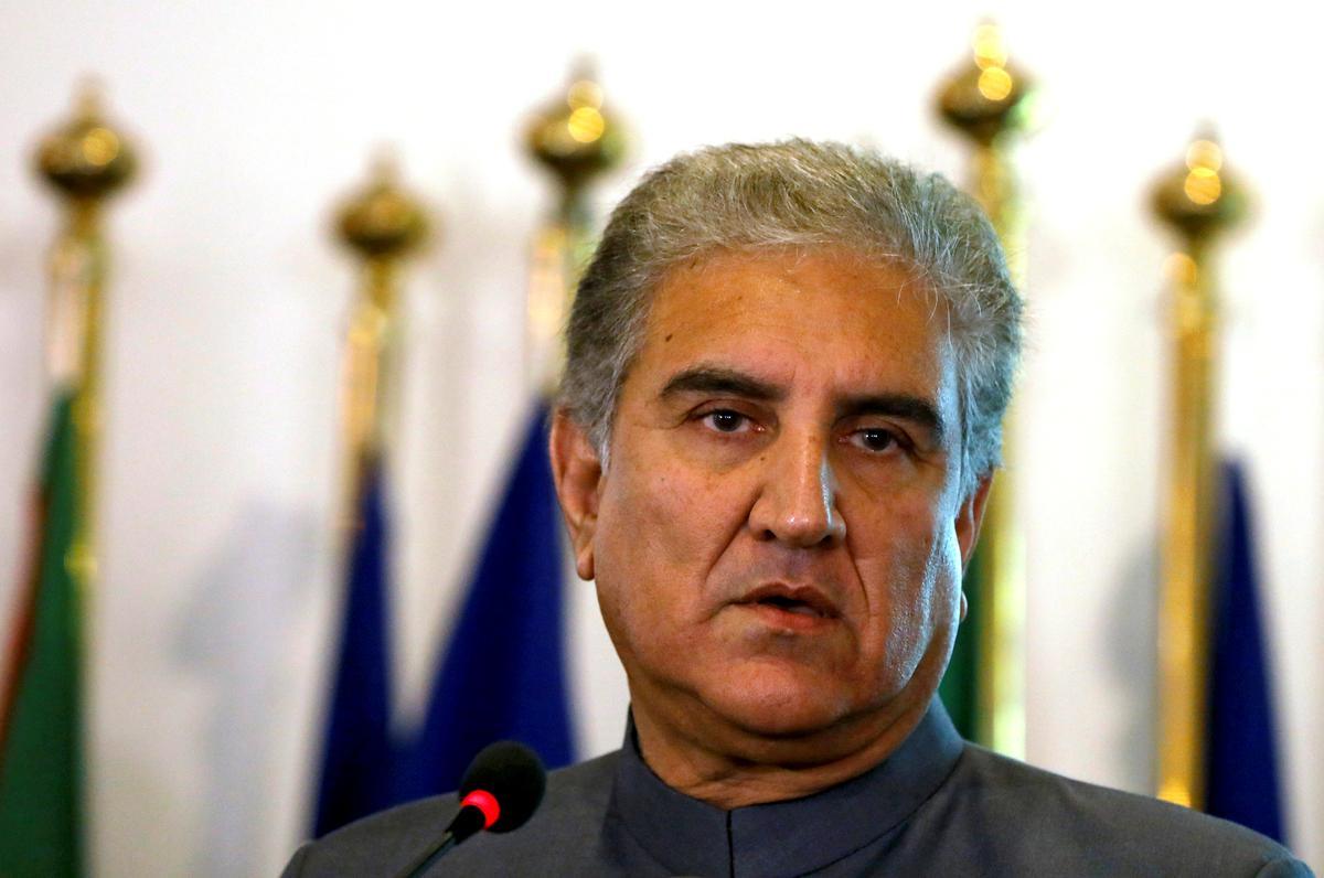 Pakistan sal Kashmir-geskil met Indië na die Wêreldhof neem
