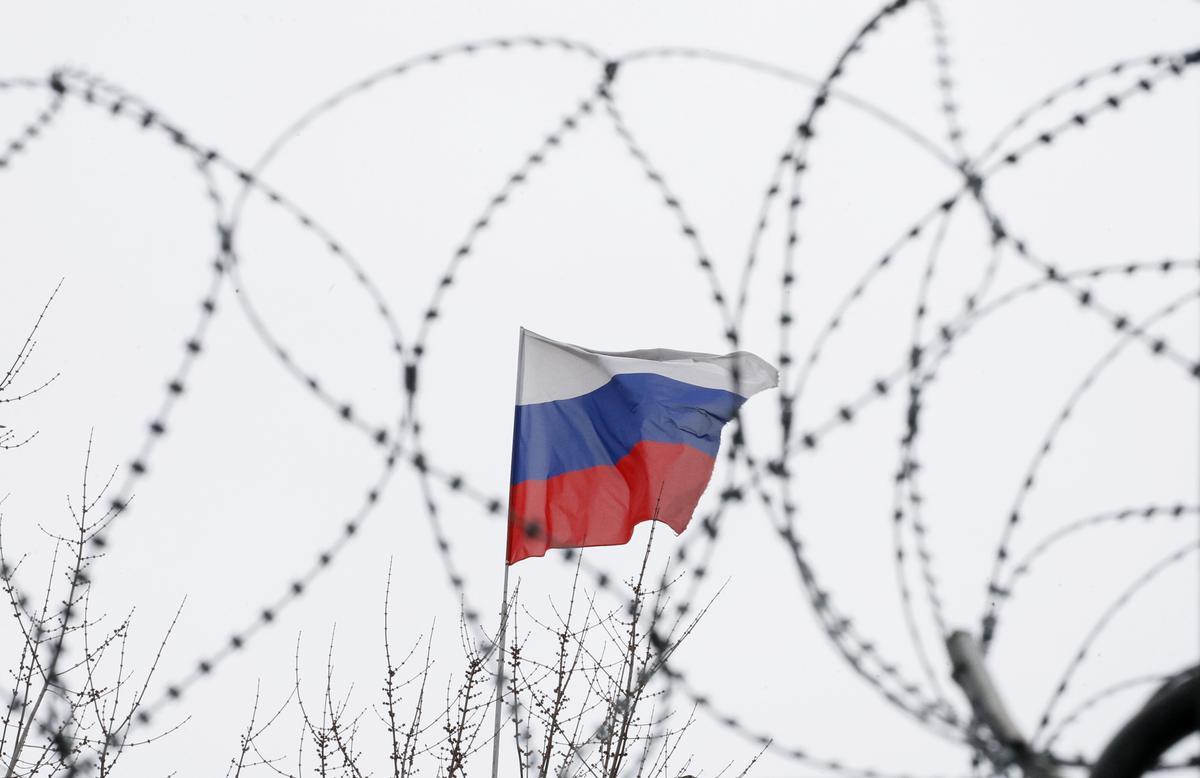 Frankryk wil vordering in die Oekraïne hê voordat Rusland na G7 terugkeer