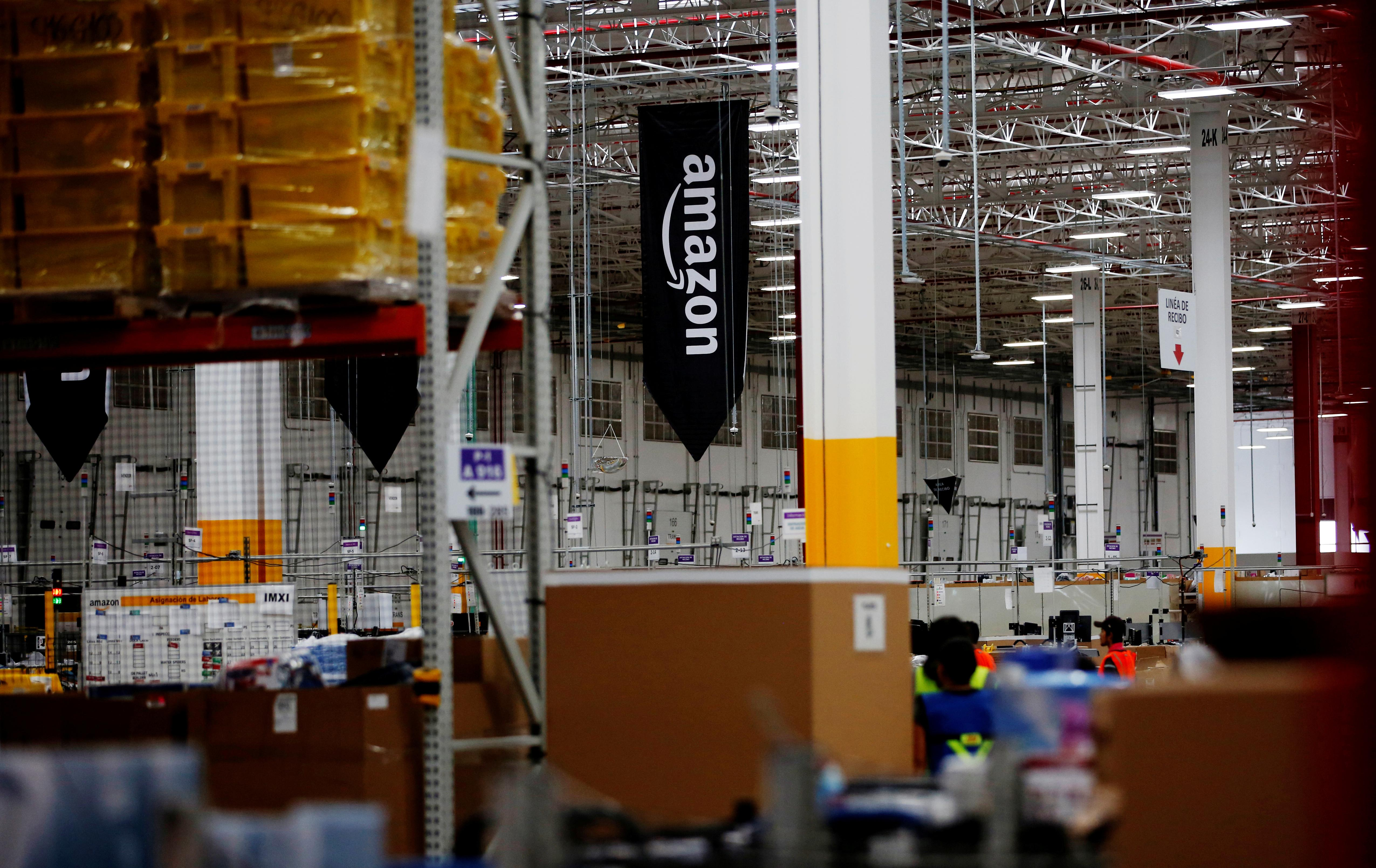 Amazon tests water in Israel with website to attract local sellers