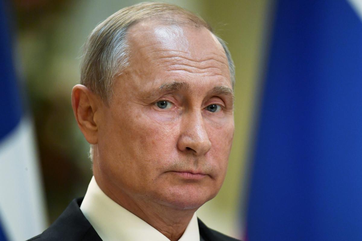 Poetin sê die VSA kan nuwe vaart rakette in Europa ontplooi