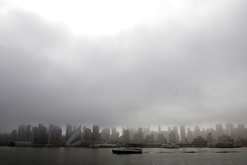 New York sues EPA over GE's Hudson River PCB cleanup