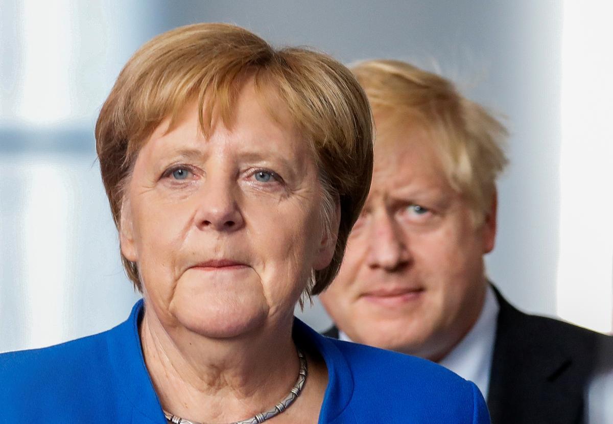 Duitsland se Merkel gee Brittanje 30 dae om die Brexit-oplossing op die laaste oomblik te vind