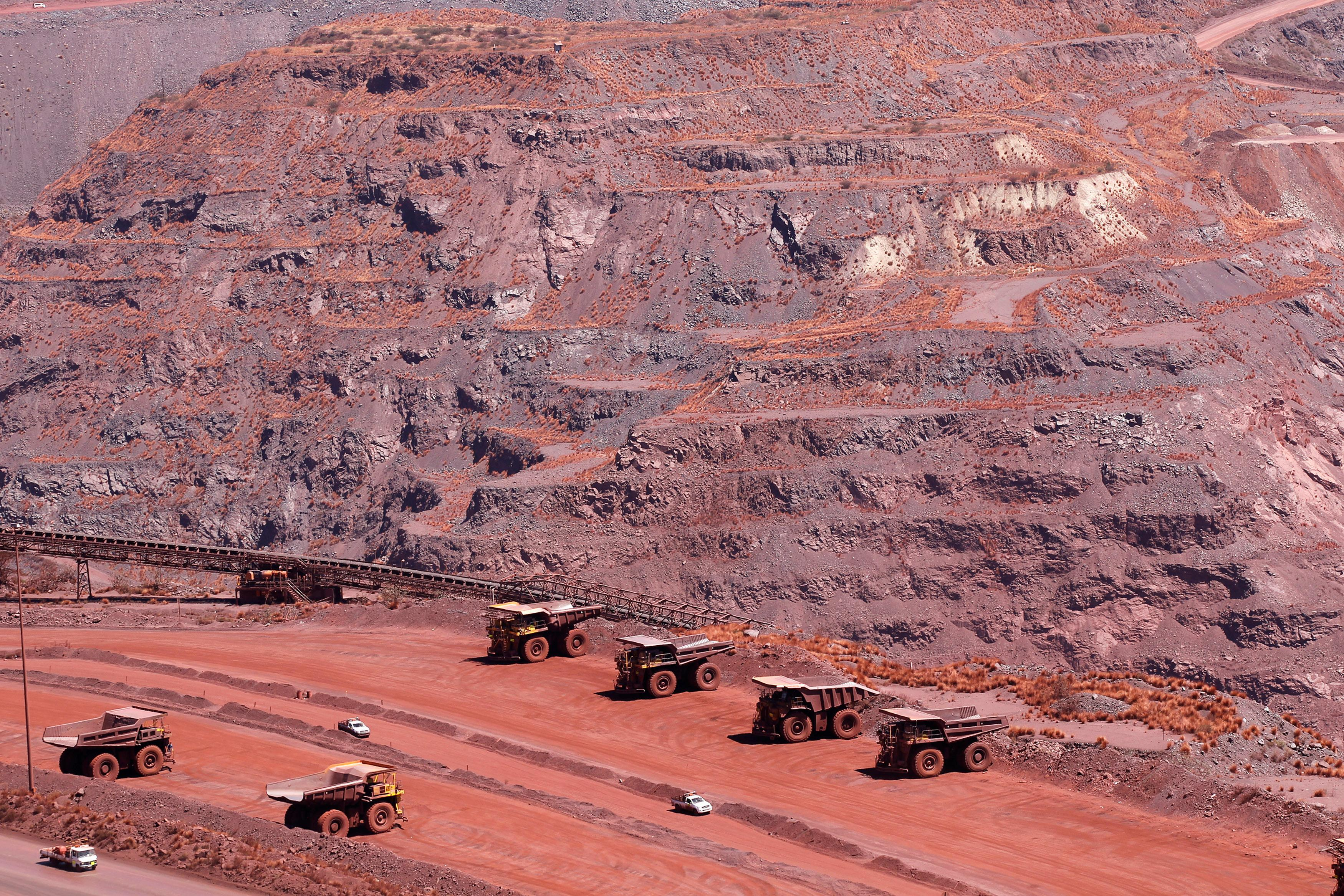 Column: Iron ore's balloon is popped, but prices may have deflated too much