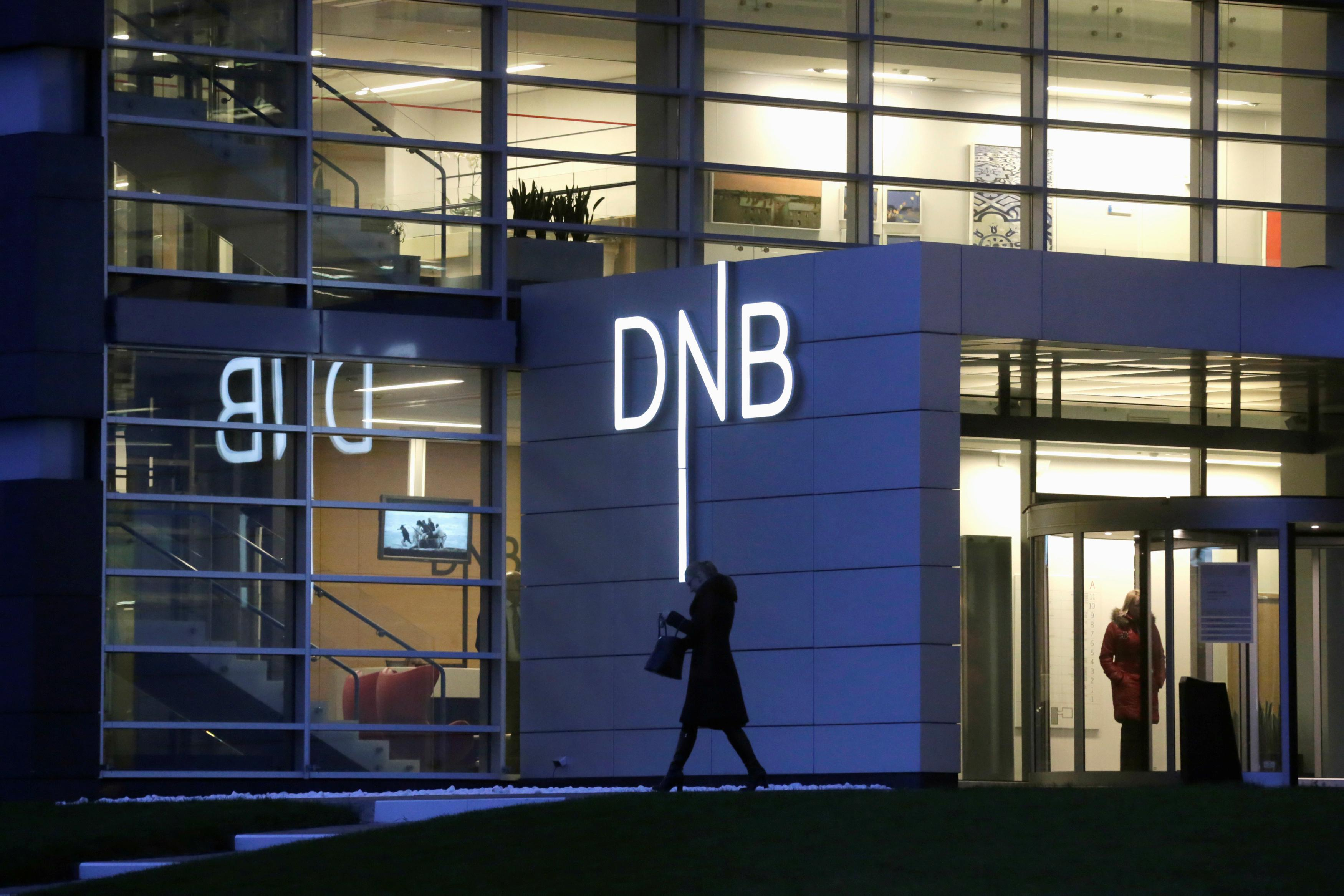 DNB failed to comply with anti-money laundering rules: Norway watchdog