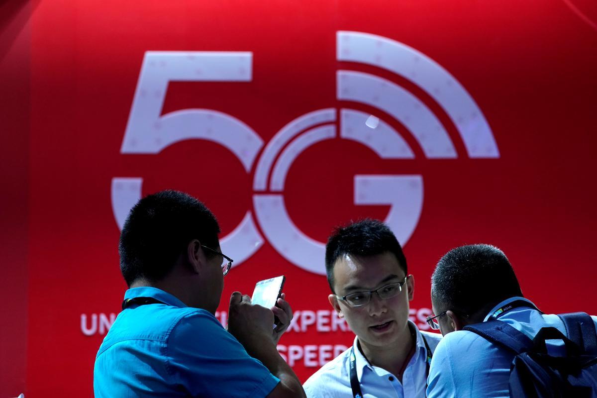 China-tele weeg 5G-netwerk om koste te besnoei, wat Huawei moontlik kan beseer