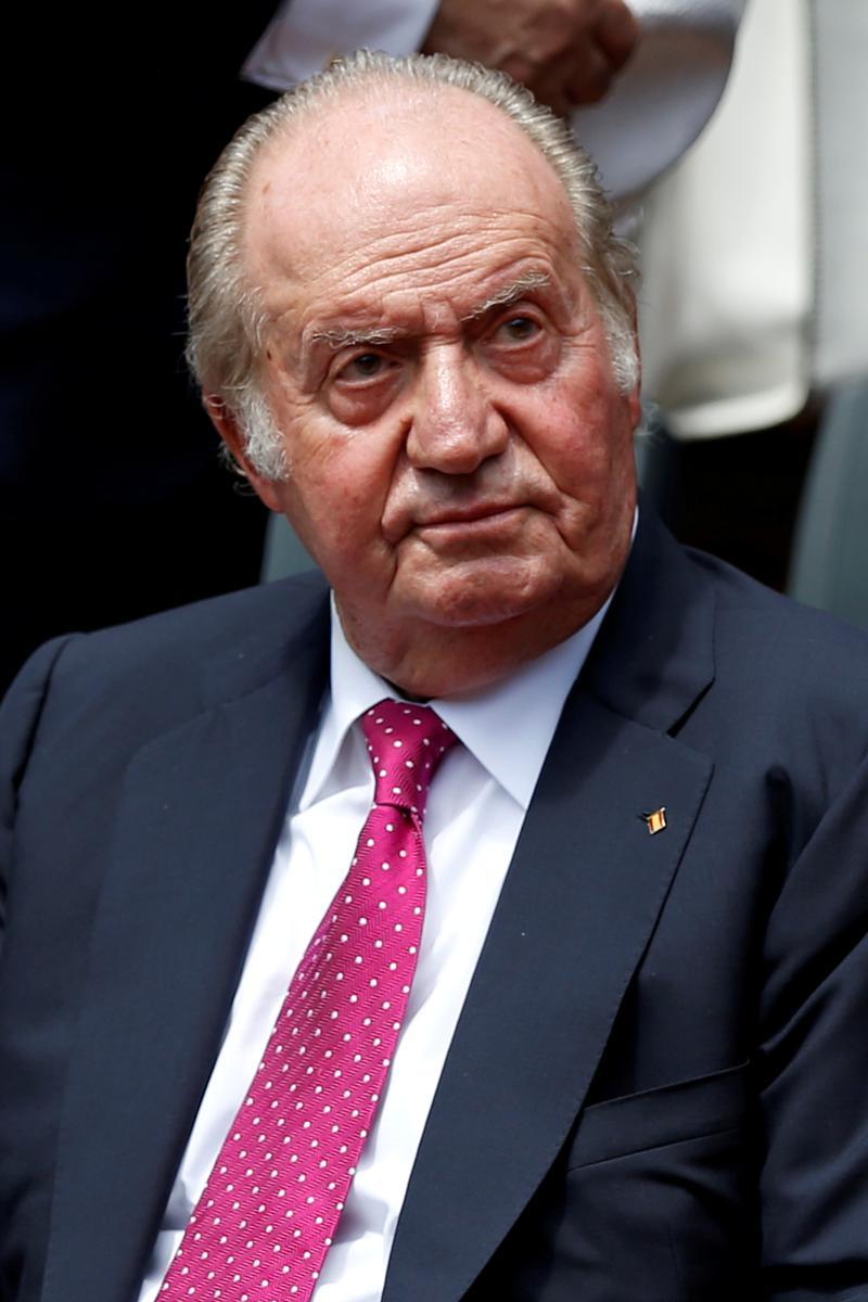 Die Spaanse koning Juan Carlos sal Saterdag hartoperasies ondergaan