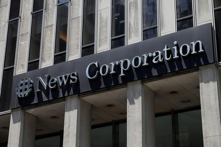 News Corp developing 'Knewz.com' service to take on Google News: WSJ