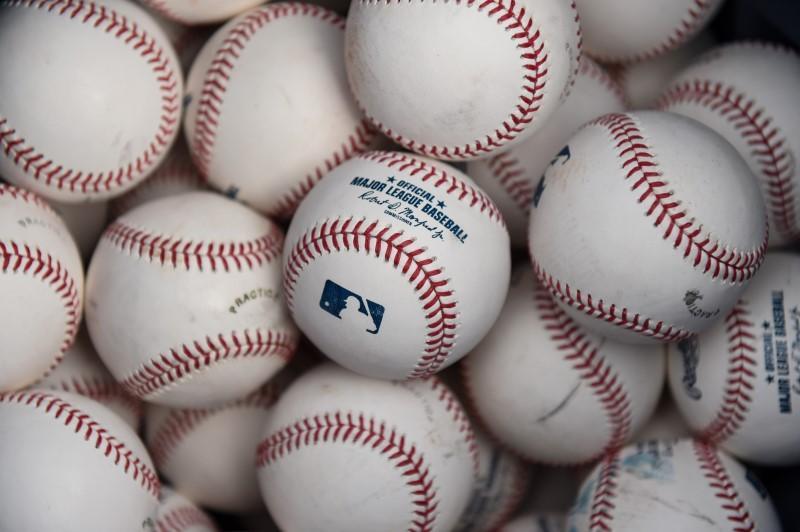 MLB suspends involvement in Venezuelan baseball following sanctions
