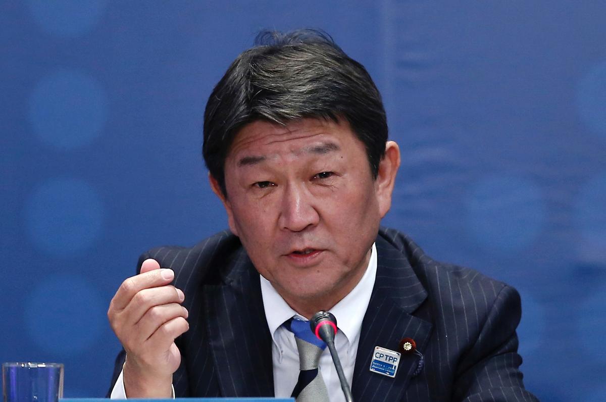 Japan, U.S. negotiators fail to reach agreement on trade, to extend talks