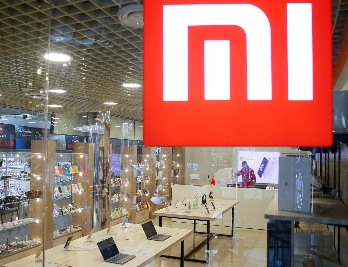 Xiaomi bank telefoondata vir finansies in Indië