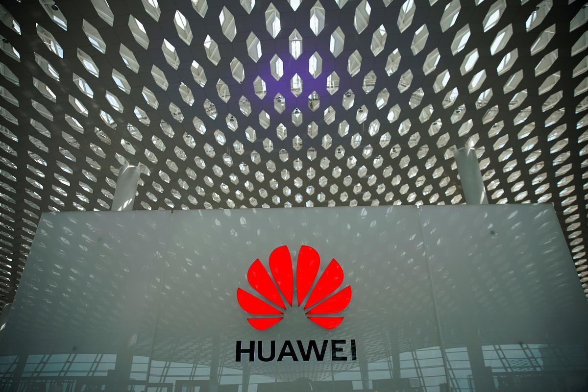 Huawei sê die impak van Amerikaanse handelsbeperkings is minder as wat gevrees is
