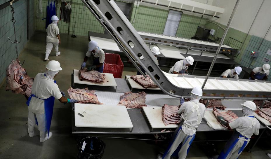 Finland urges EU to consider banning Brazilian beef over Amazon fires