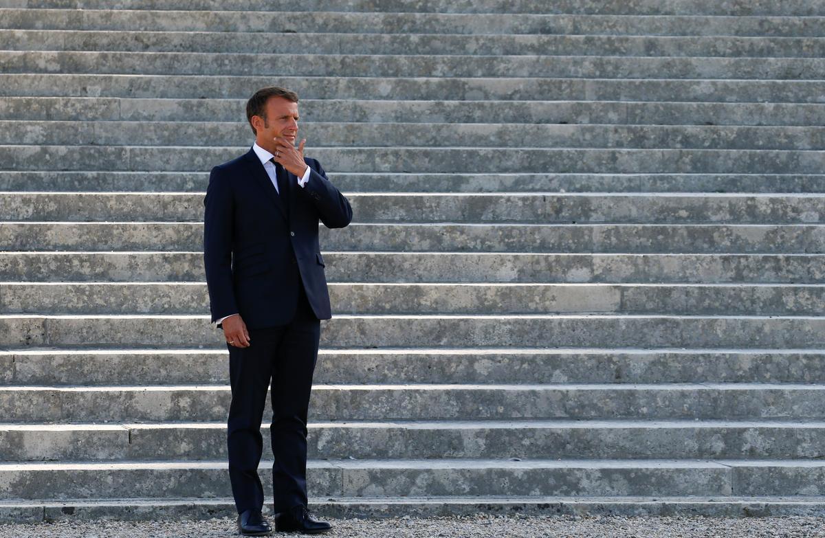 Frankryk sê volgens die klimaatkommentaar van Brasilië-president sal Mercosur nie steun nie