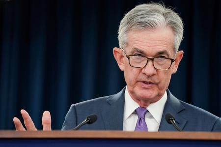 Powell: Fed to act as appropriate to keep expansion going