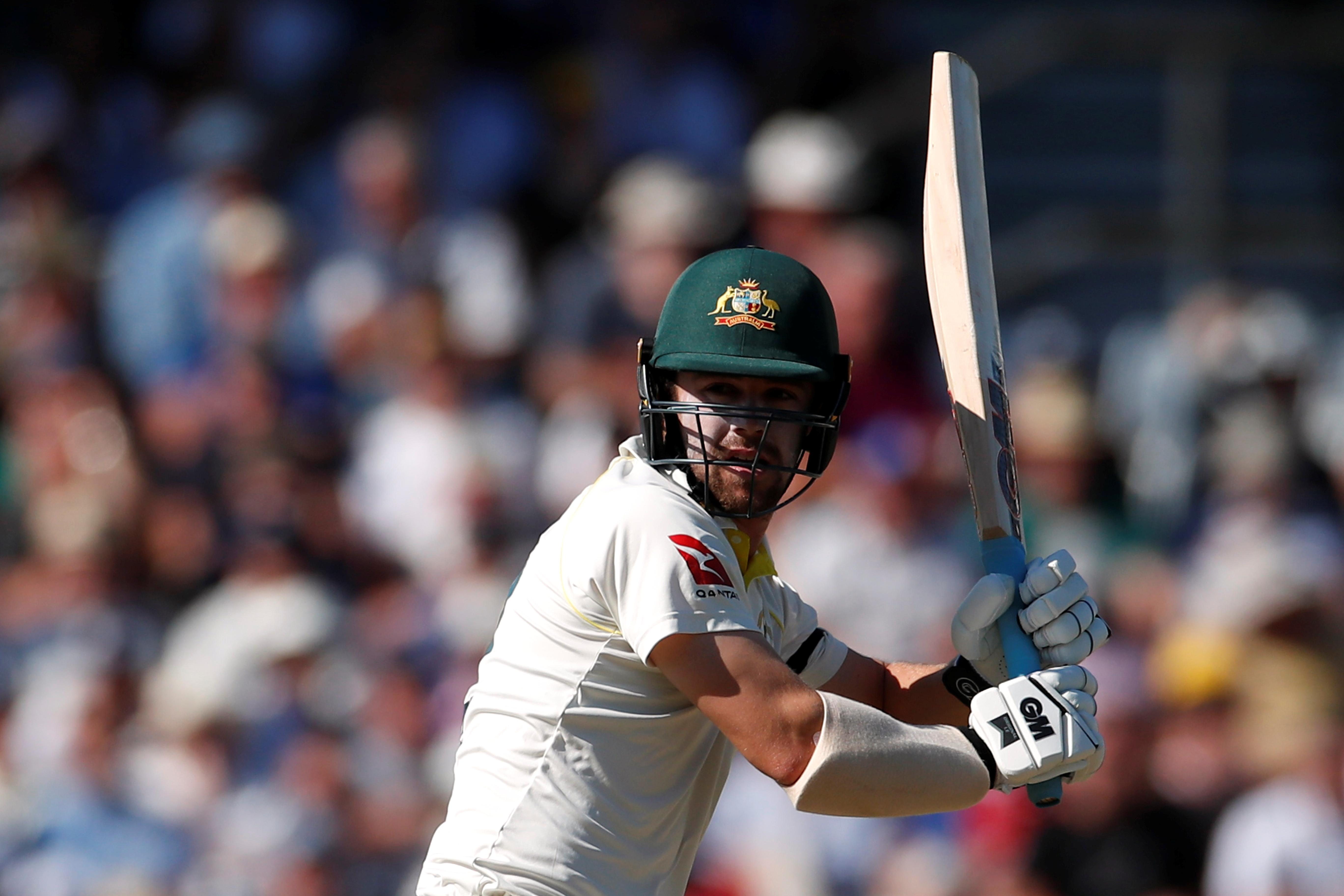 Australia in command after blowing England away in first innings