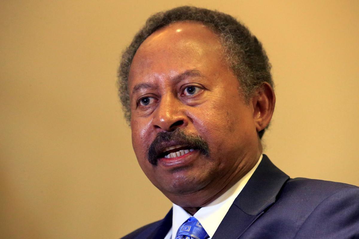 Eksklusief: Soedan het tot $ 10 miljard nodig om die ekonomie te herbou, sê die nuwe premier