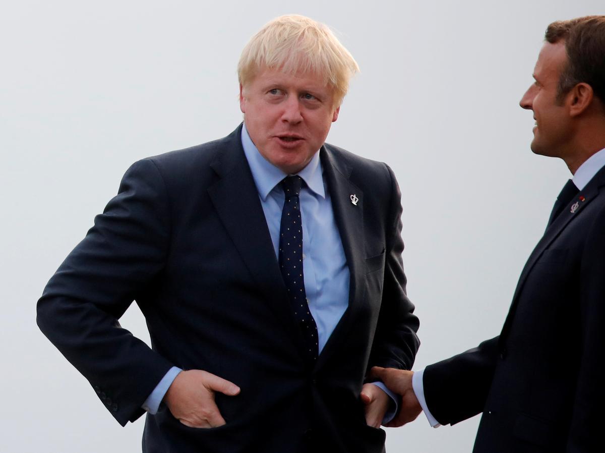 Britse premier Johnson soek regsadvies oor die sluiting van die parlement van vyf weke: The Observer