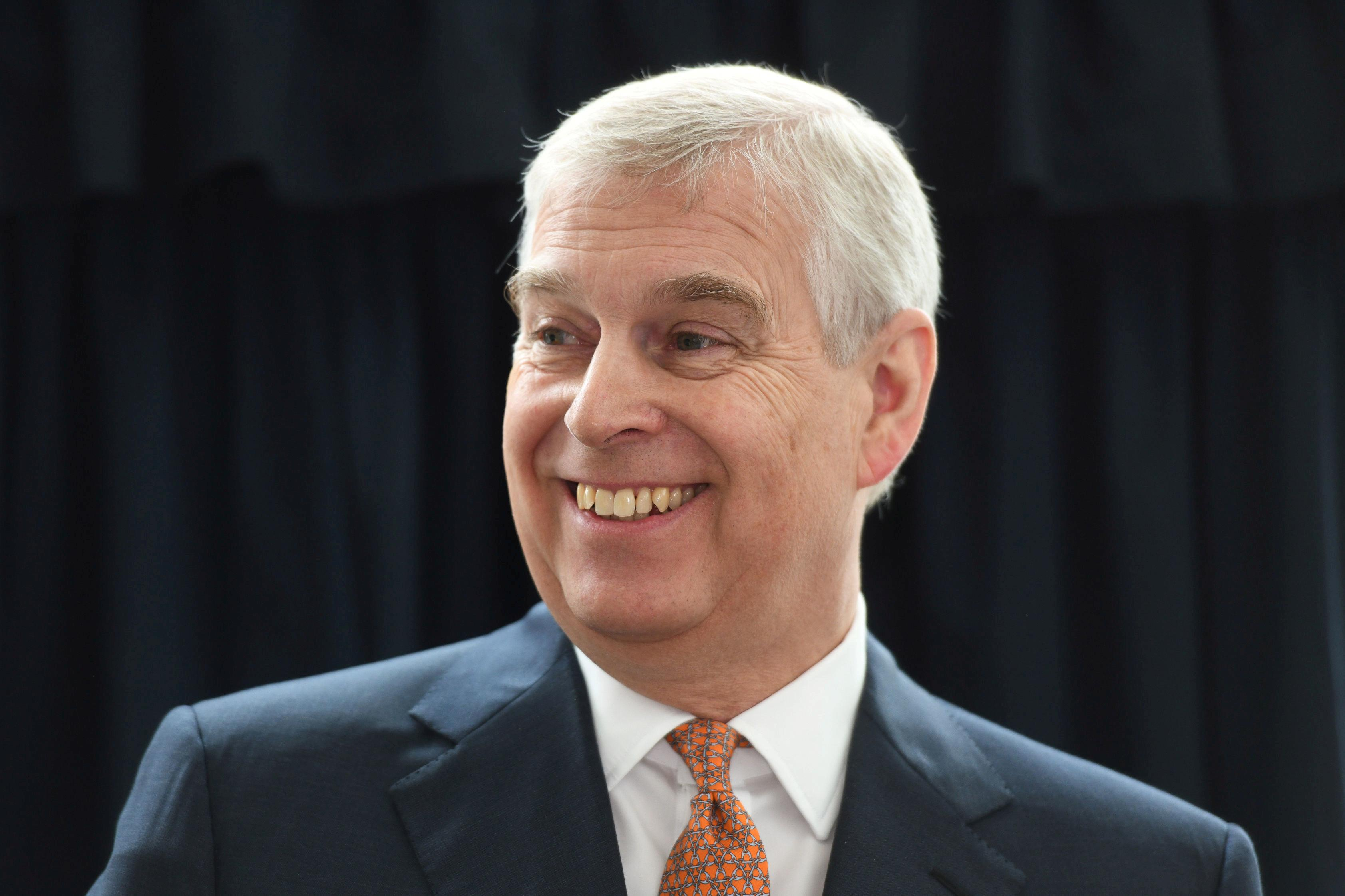 PM Johnson says Prince Andrew has done good for UK businesses overseas