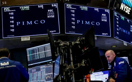 Pimco sticks to Danish mortgage-backed covered bonds as returns plunge: Bloomberg