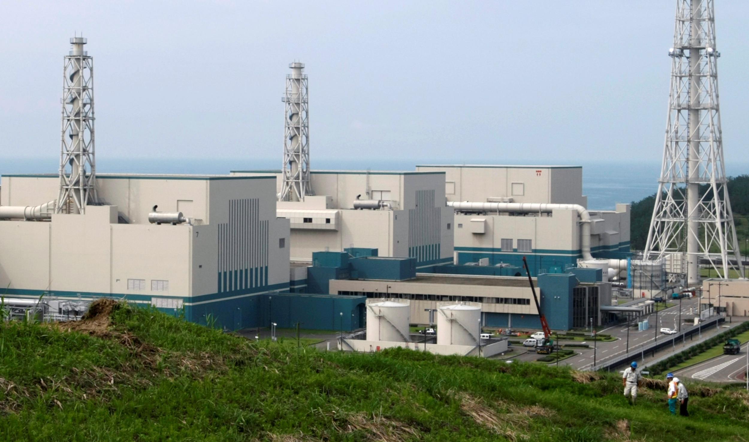 Japan's Tepco may mothball reactors at world's biggest nuke plant