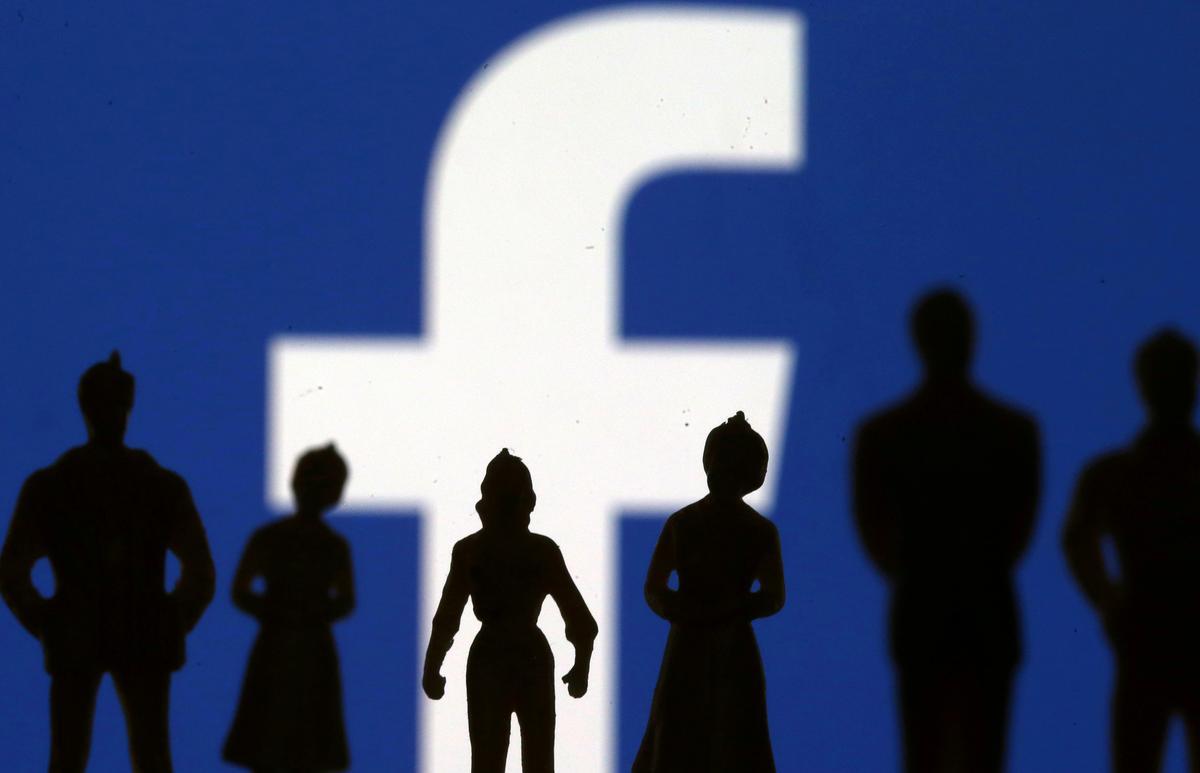 Duitse kartelkantoor neem Facebook-saak na die hooggeregshof