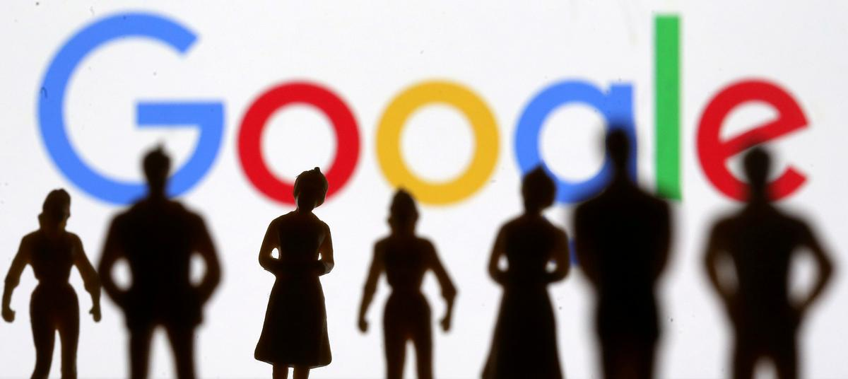 Google job search tool under EU microscope