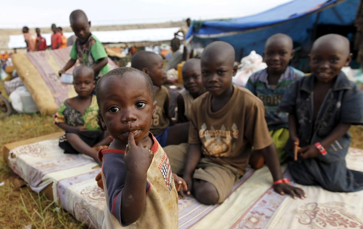 Te midde van veiligheid vrees Burundi om 200,000 vlugtelinge uit Tanzanië terug te keer
