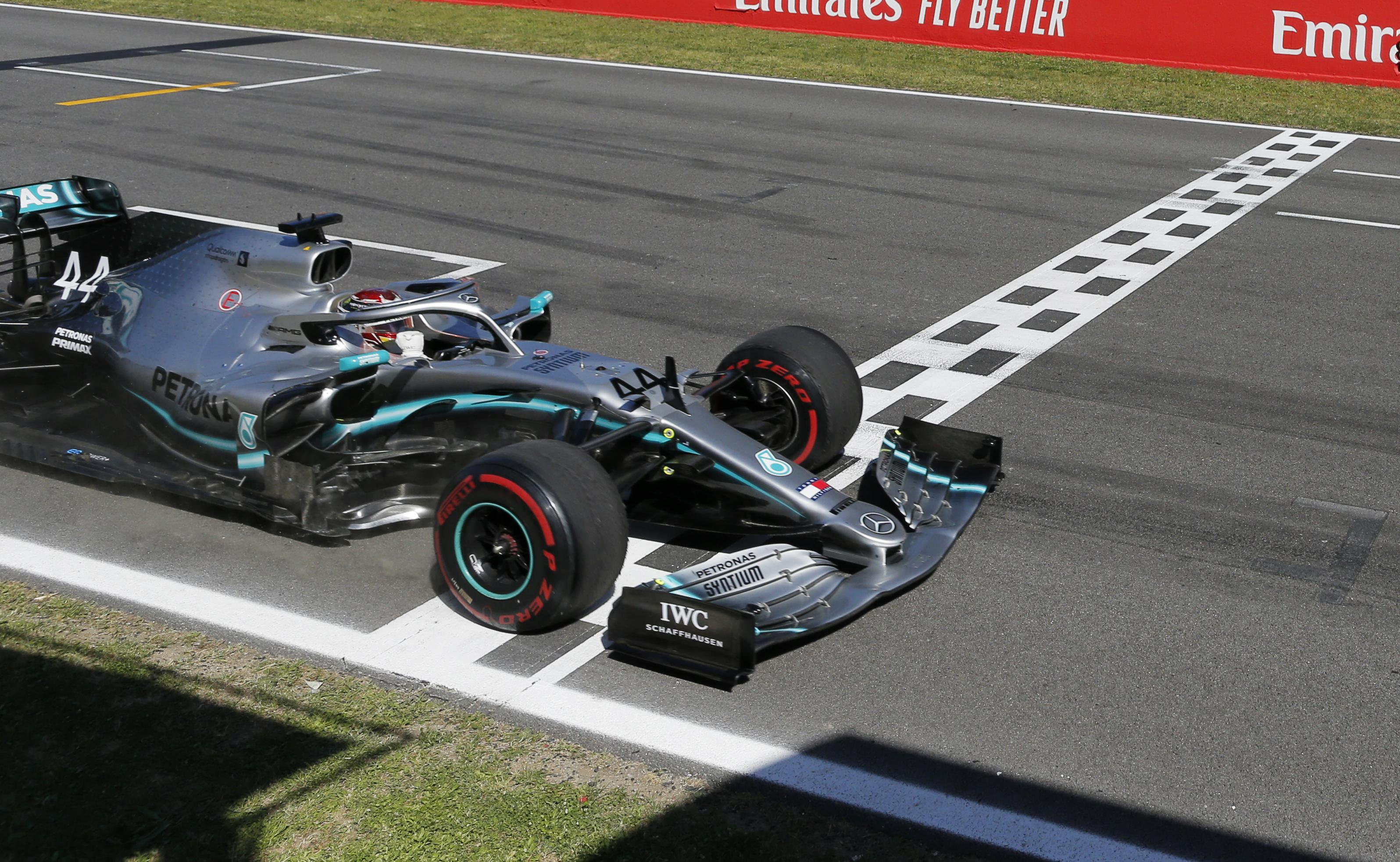 Spanish Grand Prix to stay on F1 calendar in 2020