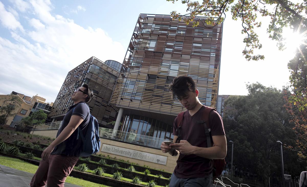 Australië beweeg om universiteite teen buitelandse inmenging te beskerm