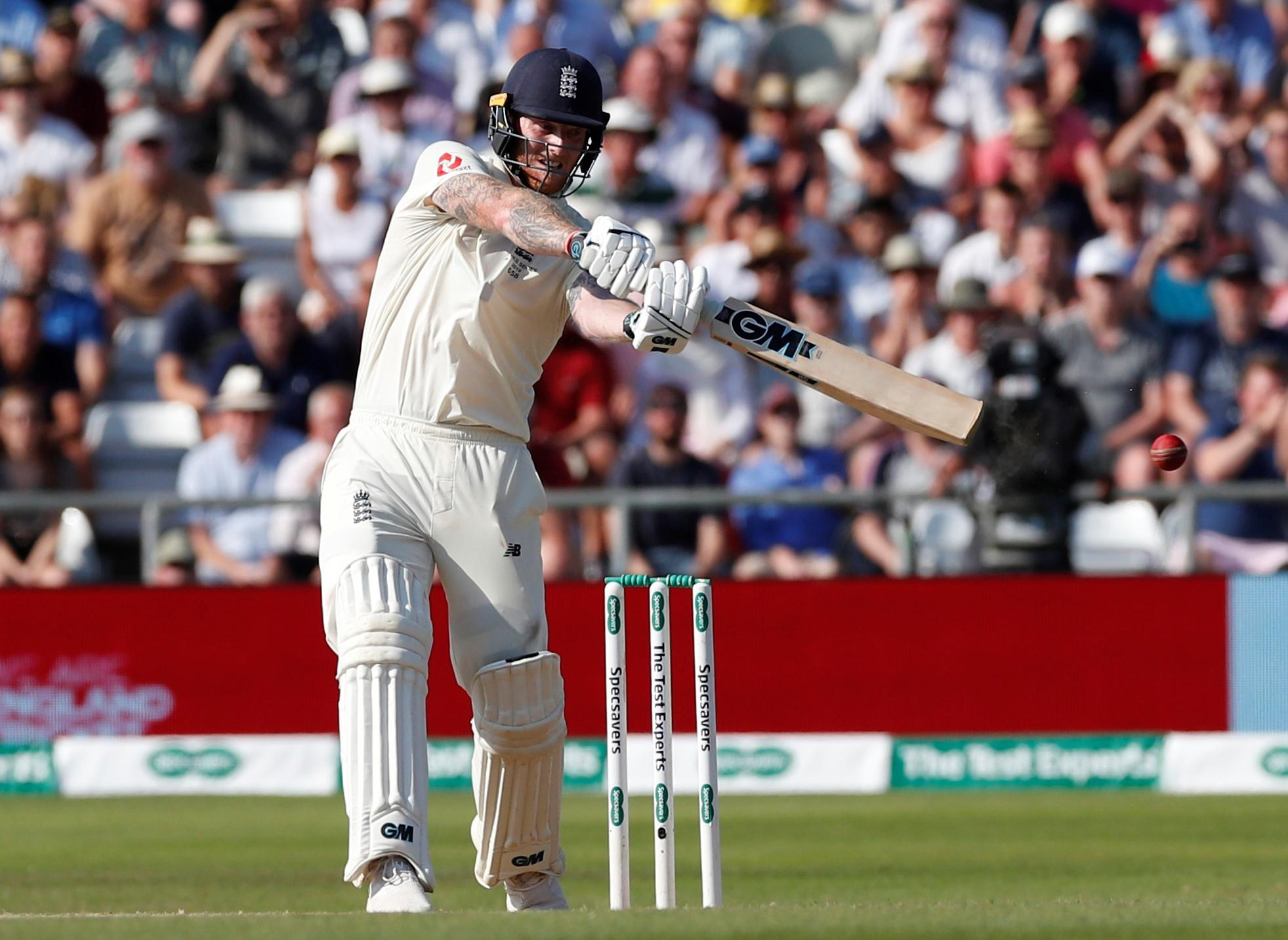 Stokes needs less bowling so his batting can blossom - Brearley