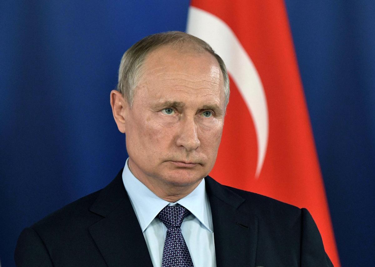 Rusland sê nuwe Amerikaanse sanksies benadeel die vooruitsigte vir bilaterale bande: RIA
